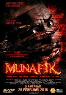 Download Film Munafik (2016) BRRip 720p Subtitle Indonesia