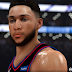 Ben Simmons Cyberface and Body Model By Askin [FOR 2K21]