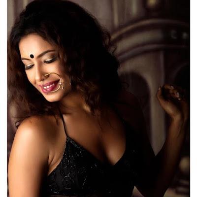 Ankita Bhatacharya Wiki