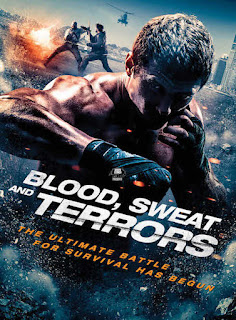 فيلم Blood Sweat and Terrors 2018 مترجم
