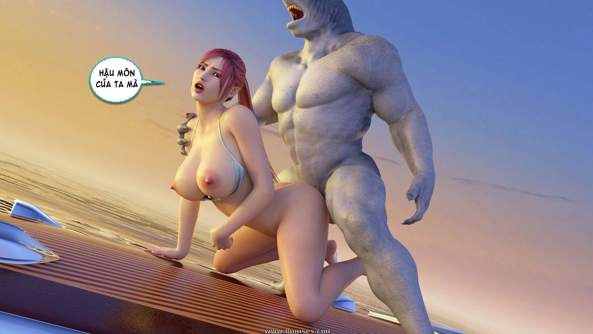Image 90 in Komik Sex 3G Istri Selingkuh Dengan Rekan Kerja