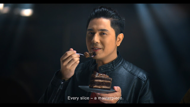 Passion for the Arts: Paulo Avelino with Red Ribbon