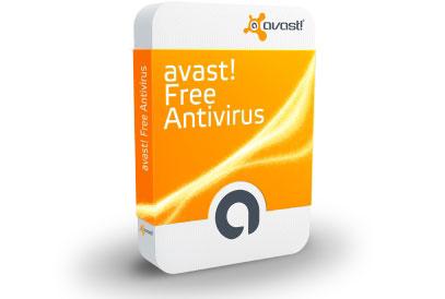 Download Avast! Free Antivirus 2013-Free 1 Year License ...