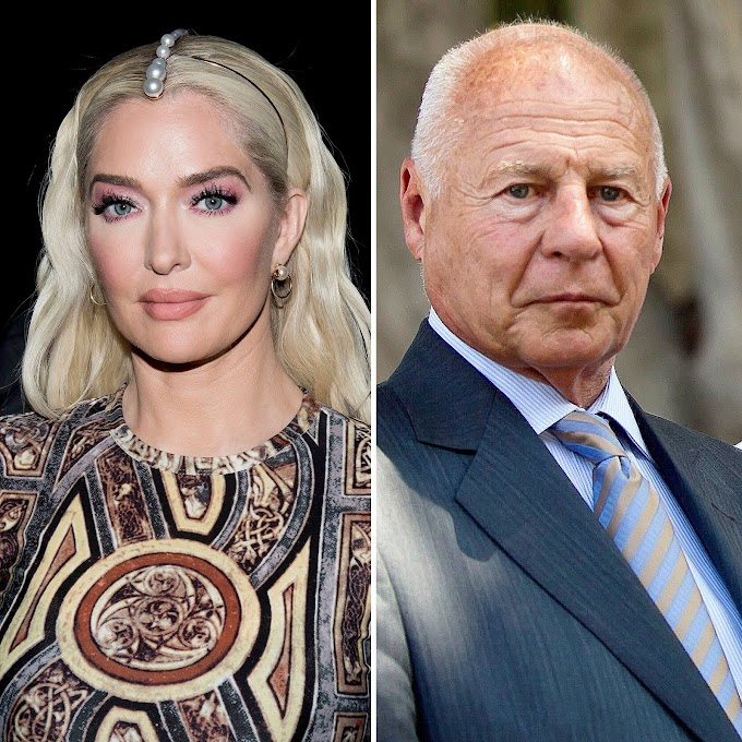 Erika Girardi Objects To Sale Of $16 Million Mansion She Shared With Estranged Husband Tom Girardi Amid Divorce And Legal Drama!