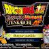 New!! Dbz Tenkaichi Tag Team Mod V1 COM MENU PERMANENTE [Android e Pc PPSSPP] +[DOWNLOAD]