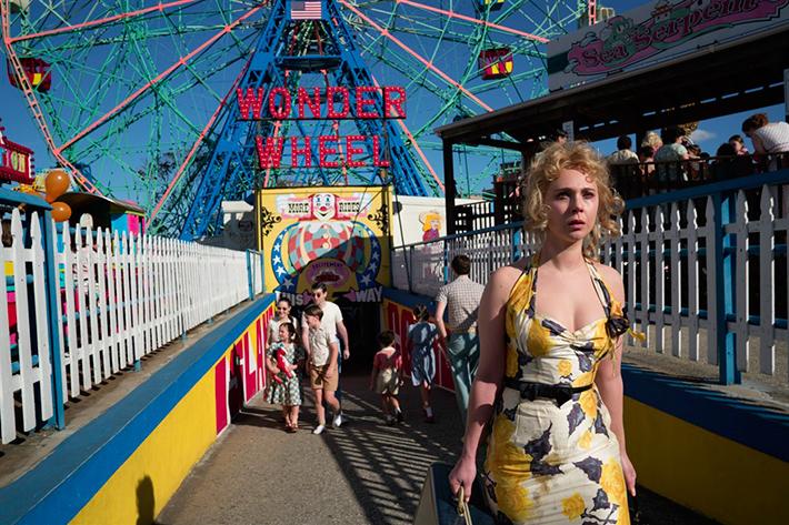 Crítica do filme Roda Gigante, de Woody Allen | Vale a pena assistir?