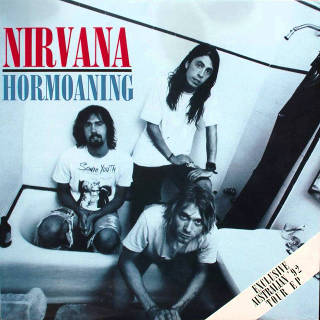 Nirvana - Hormoaning (Full Album)