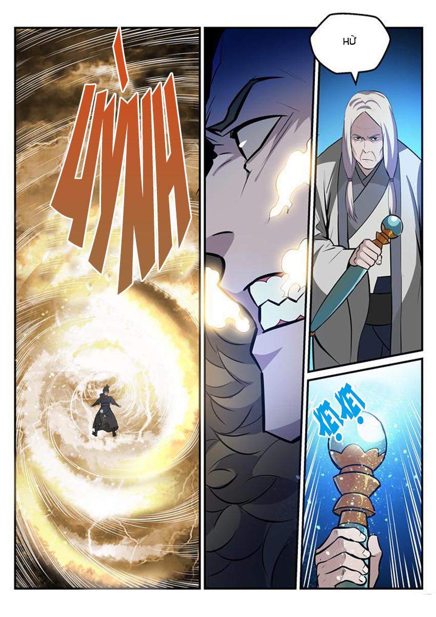 Bách Luyện Thành Thần Chapter 198 trang 11 - CungDocTruyen.com