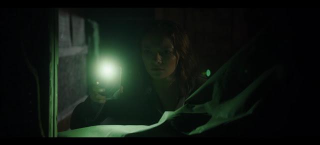 Abigail Inquietante 1080p latino