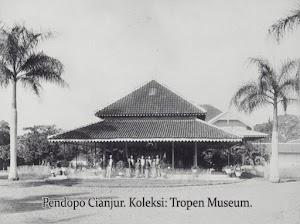 Sejarah Berdirinya Kabupaten Cianjur (1677)