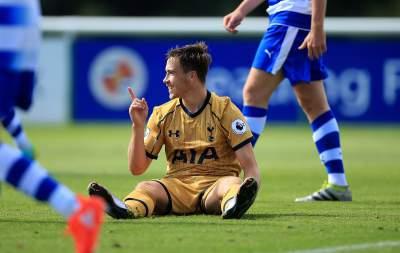 Burton sign attacking midfielder Miller on loan