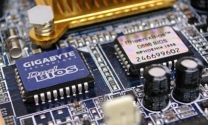 Apa yang Disebut ROM BIOS?
