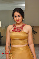 Actress Simrat Juneja Pictures in Golden Long Dress  0003.JPG