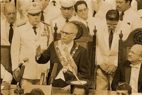 La ocasión en la que Balaguer nombró mujeres en todas las gobernaciones del país