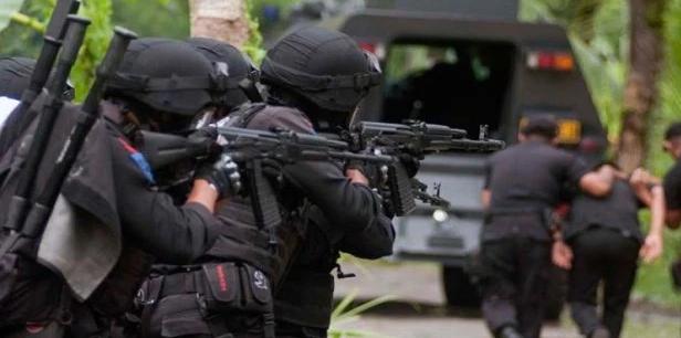 Bahraini Agam Terduga Teroris Asal Aceh Utara
