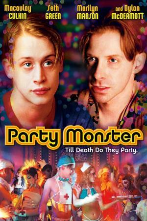 Party Monster - PELICULA - 2003 - EEUU