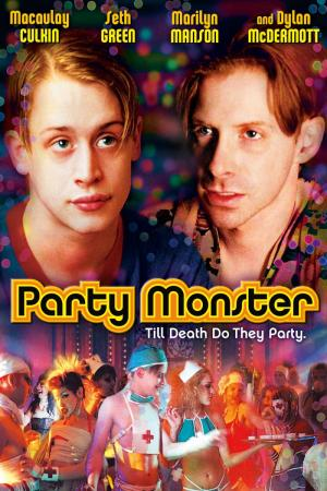 Party Monster - PELICULA - 2003 - EEUU