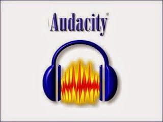 تحميل برنامج تسجيل الصوت Audacity