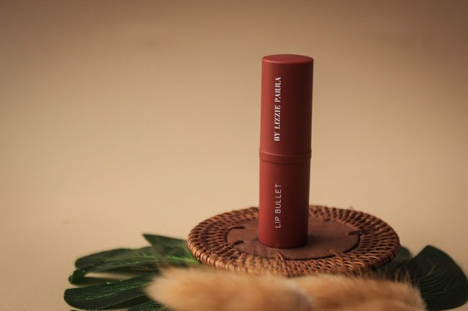 Review BLP Lip Bullet - Licorice