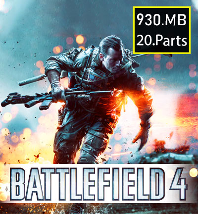 Battlefield 4 exe file download free