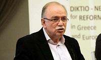 """Παπαδημούλης: """"Ο ΣΥΡΙΖΑ και ο Τσίπρας ήρθαν για να μείνουν"""""""