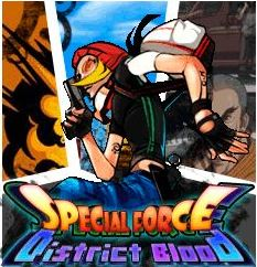 Download Game Special Force District Blood Java All Screen Free Download