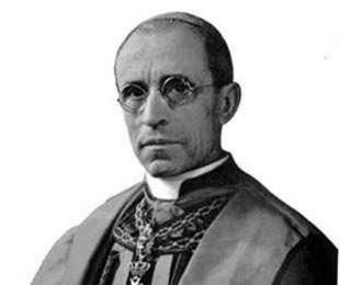 complot del Vaticano
