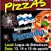 Não percam, Festival de Pizzas na Lagoa do Bebedouro