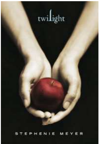 Twilight Full Series By Stephenie Meyer