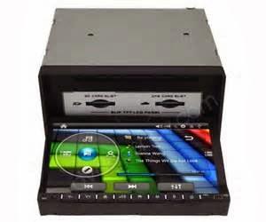 """Harga Paket Rp 4, 3 juta      Head unit DVD player dengan monitor berukuran 6,5 inch     1 Pasang Monitor headrest OWL OL-706     1 Pasang Tweeter Legacy     Bass tube active Redbat model RB-1010A  ukuran 10""""     Kabel     Instalasi"""