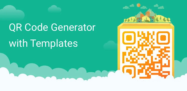 تنزيل تطبيق QR Generator Pro مولد رمز QR برو برنامج صنع الأكواد الاحترافي لنظام الاندرويد