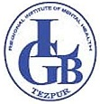 LGBRIMH Tezpur Recruitment