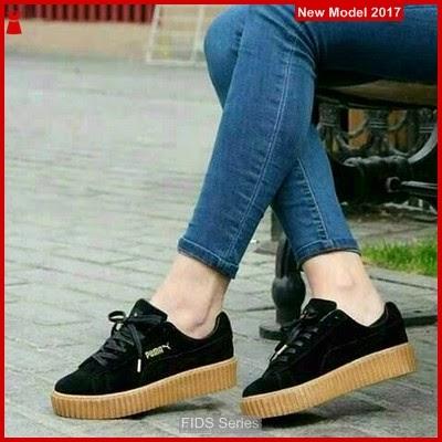 FIDS016 Sepatu Wanita Puma Rihanna Nike BMGShop