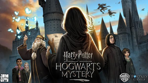 Download - Harry Potter Hogwarts Mystery v2.2.1 Apk Mod [Energia Infinita] - Winew