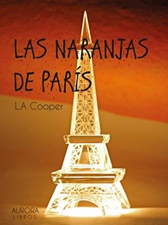 Las naranjas de París