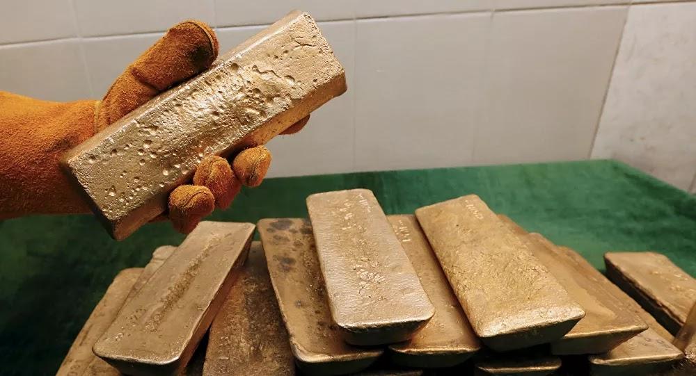 ما هي أكبر الدول المنتجة للذهب في العالم؟ وما إنتاج البلدان العربية منه؟