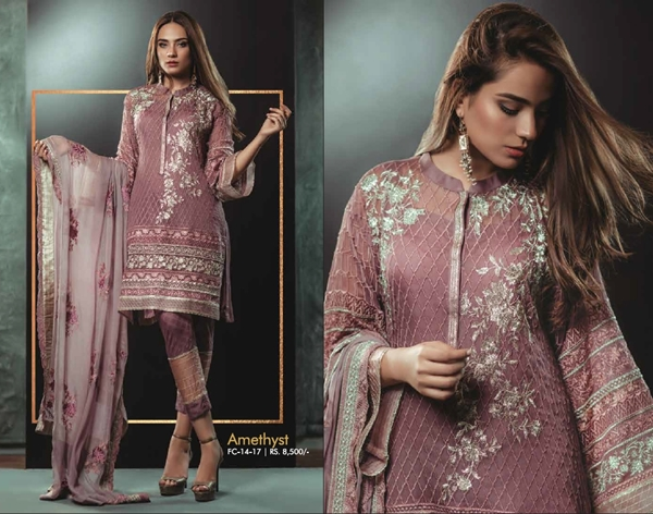 Alkaram Festival Eid Summer Collection 2017