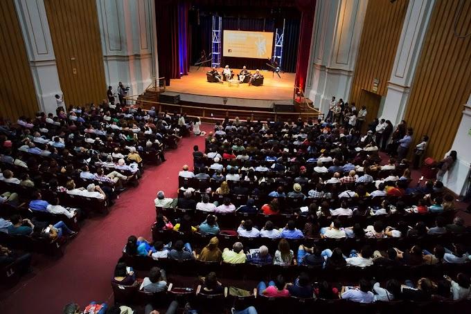 El Hay Festival Arequipa cierra su segunda edición  con 18 230 asistentes