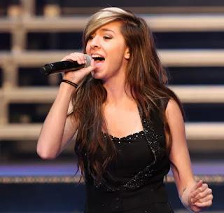 Voice singer Christina Grimmie shot dead