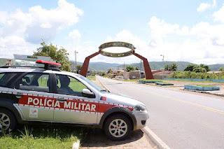 Em Alagoa Grande, padrasto é preso suspeito de estupro contra enteada de 11 anos