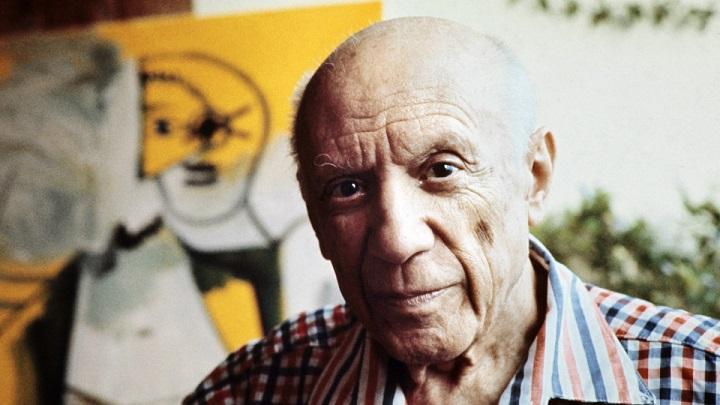 Biografi Pablo Picasso, Pelukis Jenius dan Revolusioner Abad 20