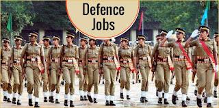 UPSC NDA NA I 2020 Exam Notification – 418 Vacancies, Eligibility, Registration Process