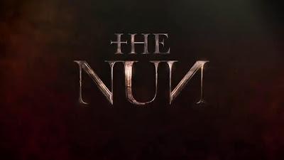 the nun 2018 poster
