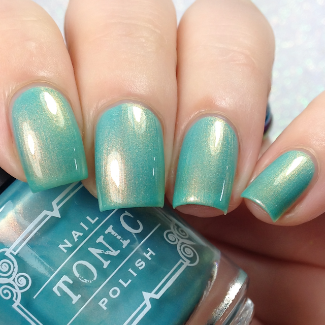 Tonic Polish-Moonstruck