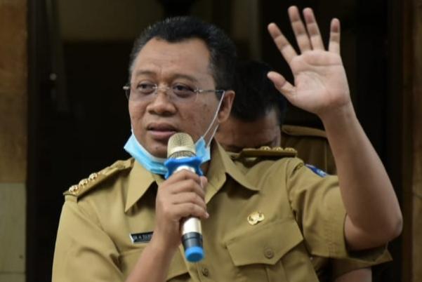 Gubernur Berharap Rumah Zakat Terus Berkiprah Untuk Ummat
