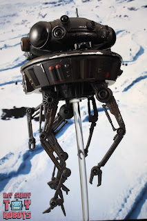 Black Series Imperial Probe Droid 02