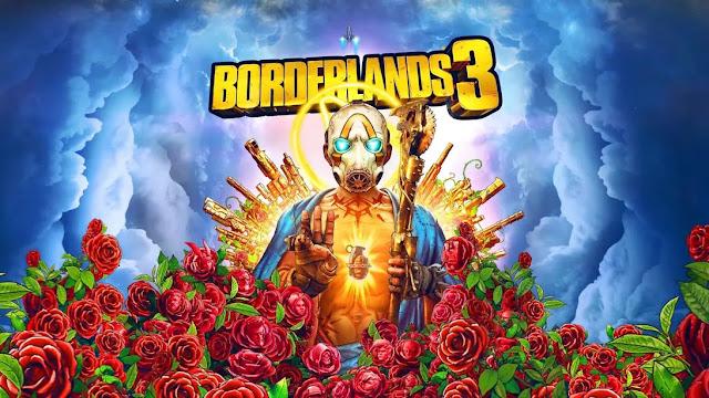 Borderlands 3 на Xbox One X позволит выбрать между 1080p и 4K