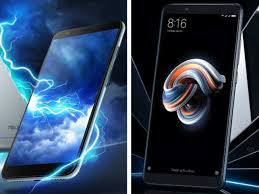 Fast charging smartphone less then 15000