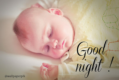 free cute good night images