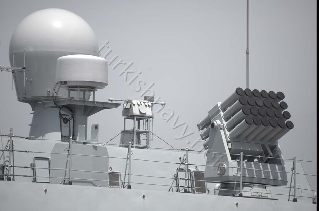 Asian Defence News Close Up Photos Of Pla Navy 054a